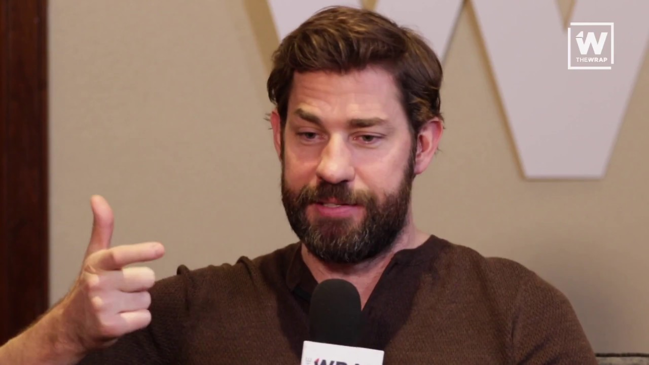 pictures for the office. John Krasinski Pitches Idea For \u0027The Office\u0027 Revival And Talks Favorite Moment Pictures The Office