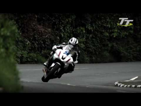 The Madness of Michael Dunlop - Isle of Man TT