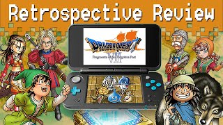 Dragon Quest VII (3DS) Retrospective and Review