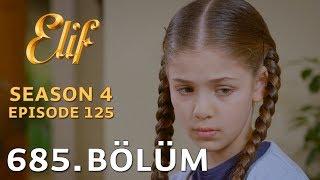Video Elif 685. Bölüm | Season 4 Episode 125 download MP3, 3GP, MP4, WEBM, AVI, FLV Maret 2018
