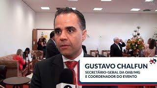 Gustavo Chalfun | Fortalecimento dos jovens advogados