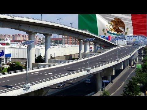 Una Mega Estructura para una Megaciudad: Ciudad de México