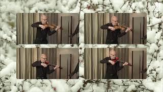 """TSO Violin Sergei Nikonov celebrates """"The Spring 20.21…"""" with Vivaldi's Four Seasons"""