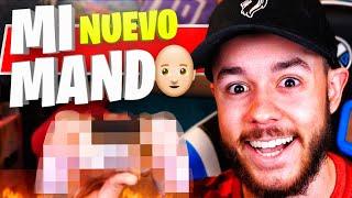 MI NUEVO MANDO CALVO - TheGrefg