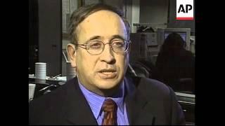 US: HILLARY CLINTON BLAMED FOR  FALSE TESTIMONY