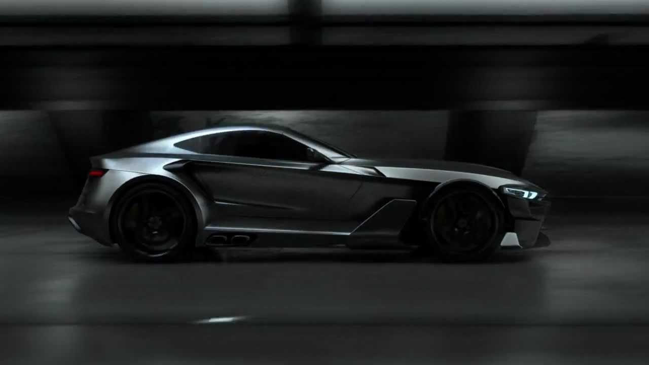 New Aspid GT-21 Invictus - YouTube