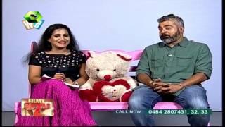 Filmy Bazar: Jinu Joseph About CIA | 21st  May 2017 | Full Episode