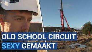 Racebaanarchitect Zaffelli lyrisch over nieuwe circuit Zandvoort