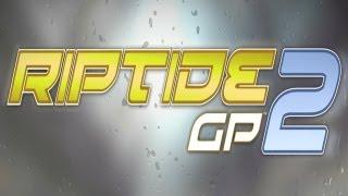 Official Riptide GP2 Launch Trailer