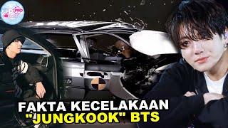 Jungkook BTS Mengaku Salah Saat Ditangkap Polisi! Deretan Fakta Kecelakaan yang Dialami JUNGKOOK BTS