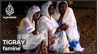 350,000 people in famine conditions in Ethiopia's Tigray: Report