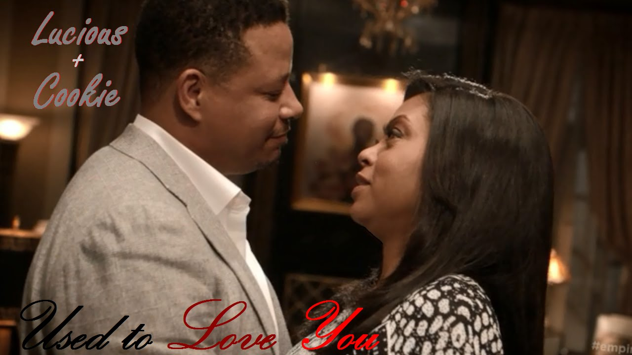 Cookie And Lucious - Used To Love You - Youtube