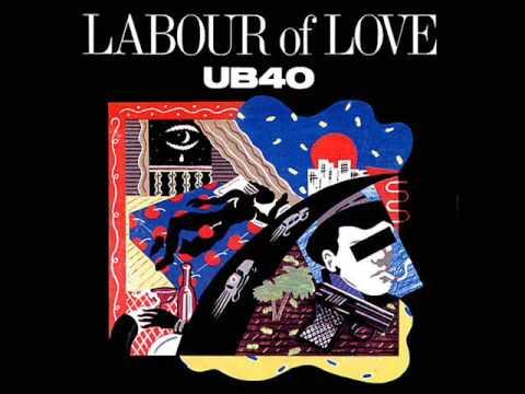 ub40 labour of love 1,2,3