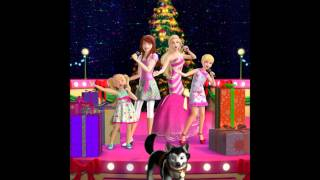 "Barbie: A Perfect Christmas Soundtrack - ""Christmas Wrapping"" (Lyrics in description)"
