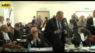 Cientificos italianos irán a la cárcel por culpa de un terremoto