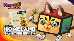 HomeLand Review, the Gamecube's Lost Online JRPG - Fossil Arcade