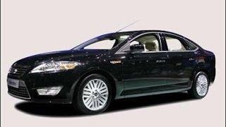 Убитая рулевая рейка Ford Mondeo причины и следствия.Broken steering rack Ford Mondeo 4 cause and ef