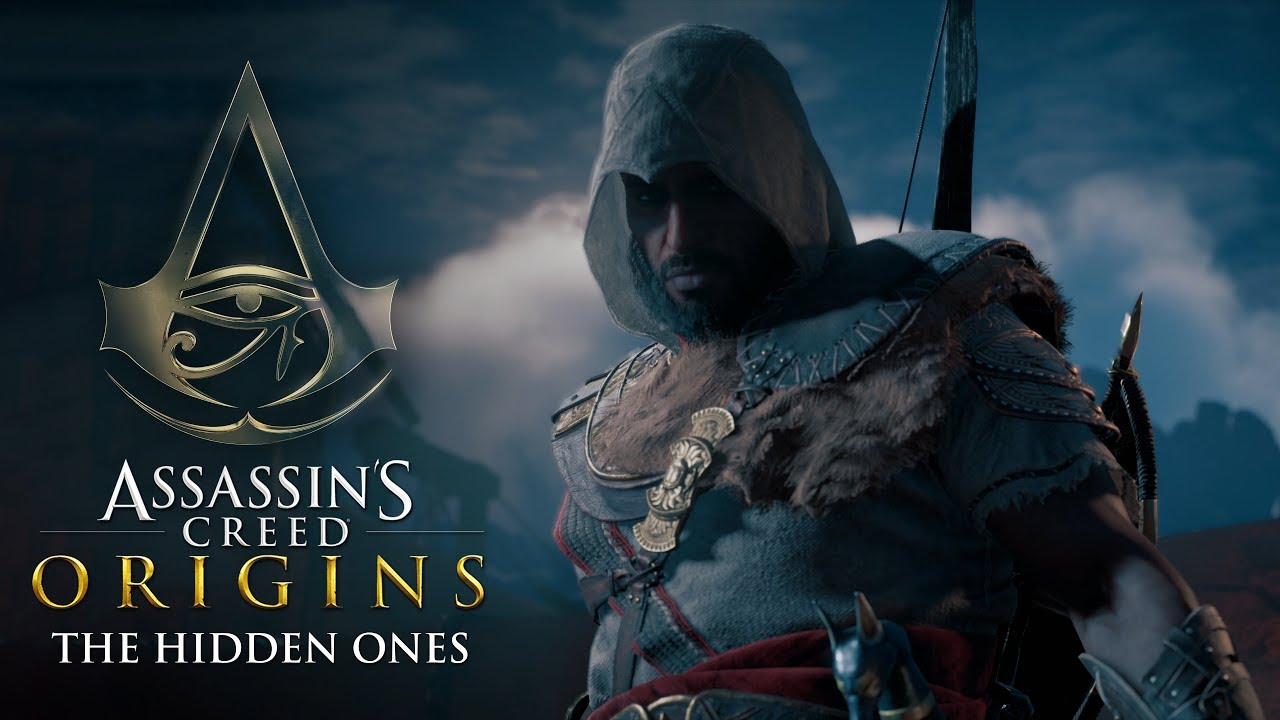 Download Assassin's Creed Origins: The Hidden Ones (The Movie)
