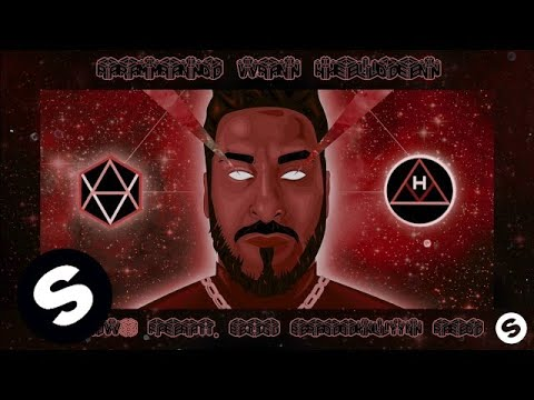 Armand Van Helden - Eluv8 feat. Big Brooklyn Red