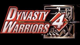 Dynasty Warriors 4 Hyper   Characters