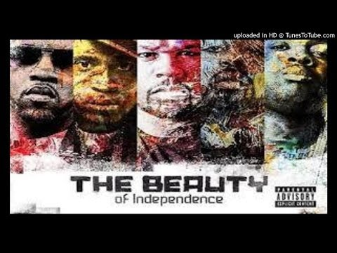 G-UNIT -  Watch Me - THE BEAUTY OF INDEPENDENCE