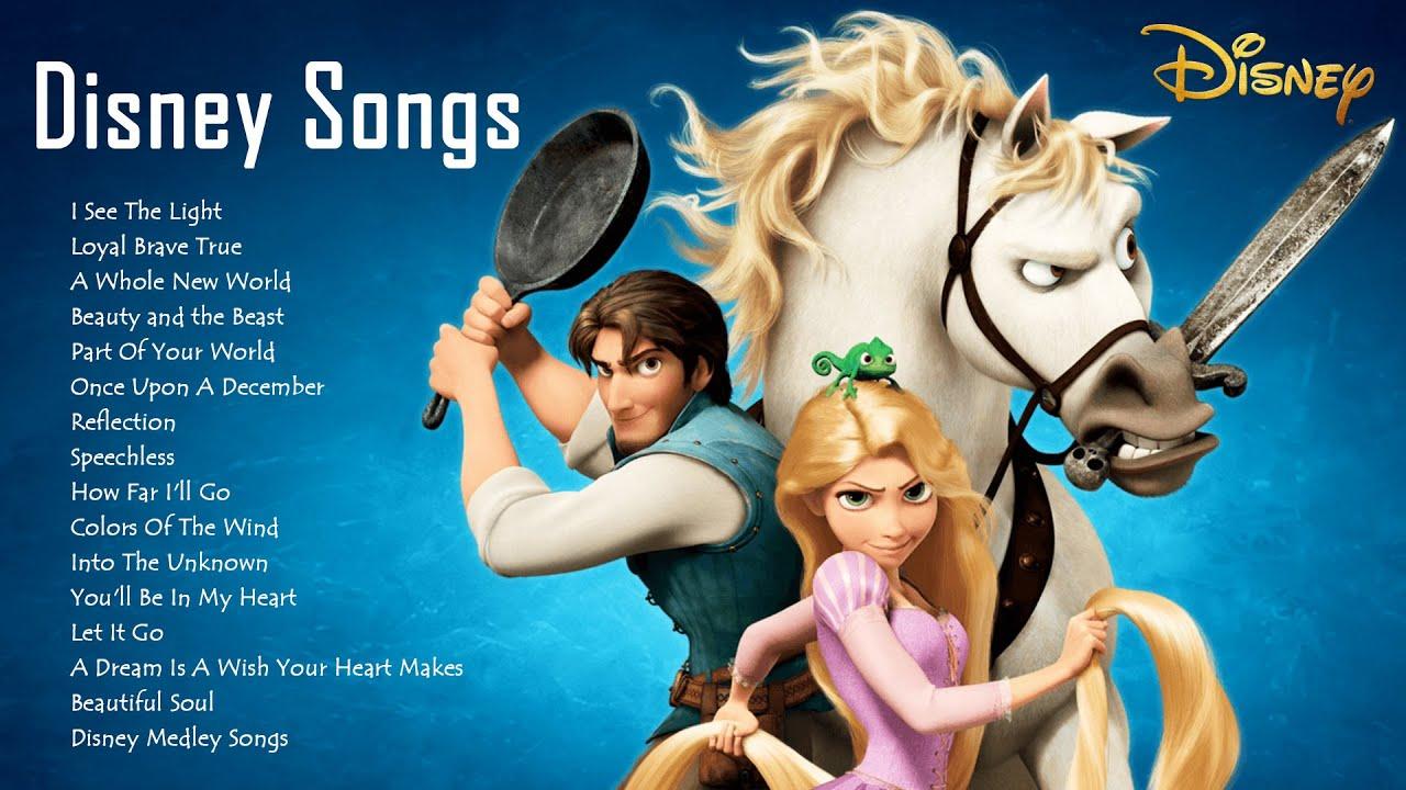 Best of Disney Soundtracks Playlist 2020 🍭The Ultimate ...