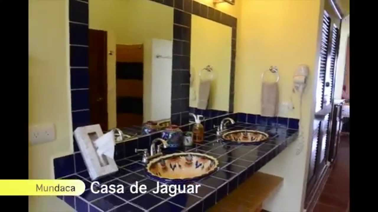 Casa de jaguar isla mujeres mexico december 2012 youtube for Casa de chicas