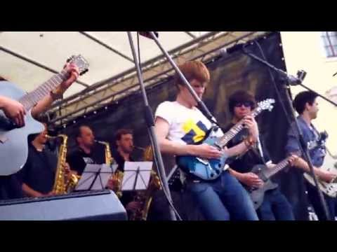 The Eden Project -  Skandal Im Sperrbezirk (Live Cover)