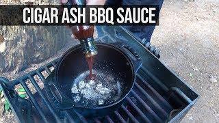 Cigar Ash BBQ Sauce by the BBQ Pit Boys