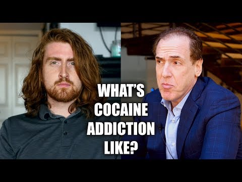 What's Cocaine Addiction Like? Intense Stories of Use, Addiction, and Recovery (feat. Brian Cuban)