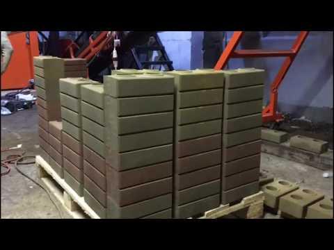 Купить станок для лего кирпича и начать производство