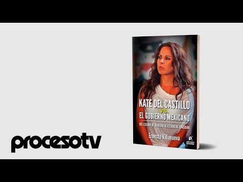 Kate Del Castillo VS. El Gobierno Mexicano