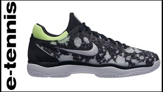 E-tennis - Nike Zoom Cage 3 Review GR