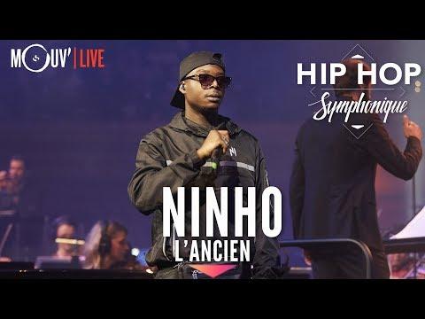 Youtube: NINHO:«L'Ancien» (Hip Hop Symphonique 4)
