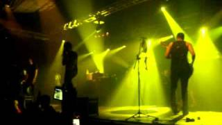 All Time Low, Campinas - Dear Maria, Count me in