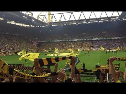 Hertha Bsc Vs Dortmund