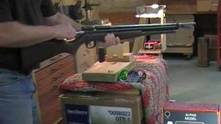Video .25 cal Discovery by Airgunlab.com 80 FPE power mods Part 1 of 4 download MP3, 3GP, MP4, WEBM, AVI, FLV Juni 2018