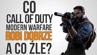 Gra PRAWIE idealna | Call of Duty: Modern Warfare Alfa | 2 vs 2
