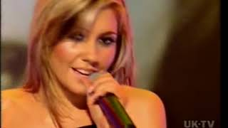 Sarah Whatmore   Automatic Live on TOTP   YouTube