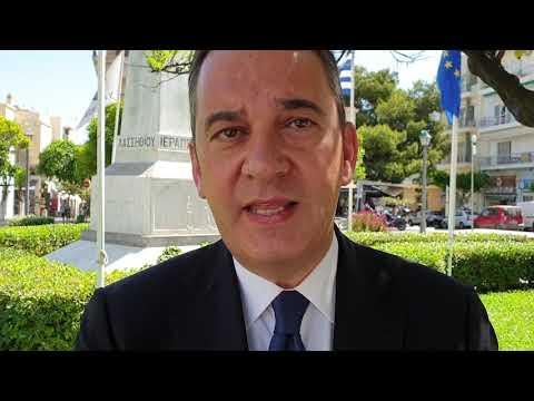 Ευρωεκλογές: Δηλώσεις Γιαν. Πλακιωτάκη