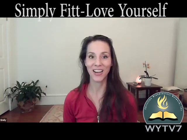 WYTV7 Simply Fitt  Love Yourself