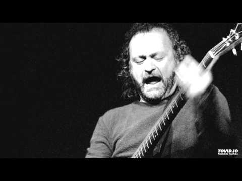 TINSLEY ELLIS - As The Years Go Passing By [1988]