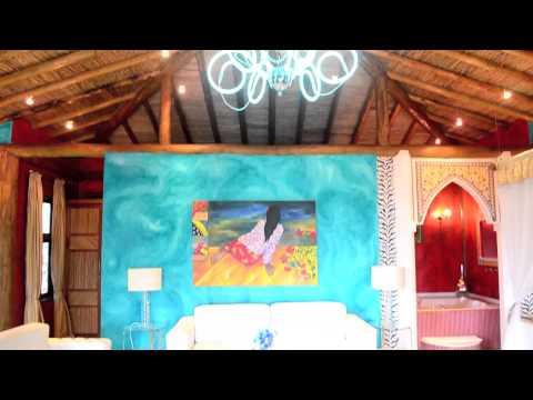 Bangalô Piscina - DPNY Beach Hotel Ilhabela