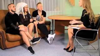 Катя IOWA, Леонид Терещенко и Василий Буланов