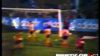 1987-88 - Campeonato Argentino - Fecha 18 - Newell