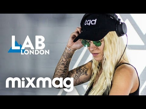 FLAVA D in The Lab LDN