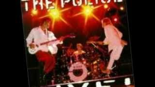 THE POLICE - DON