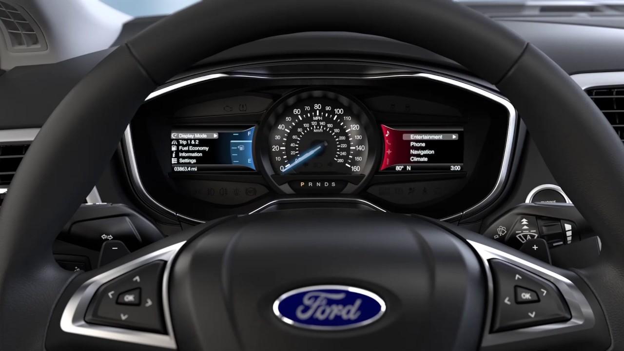 Датчик света    Ford Russia