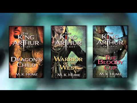 Sex, Warfare, And Violence In The Merlin Prophesy Trilogy And The King Arthur Trilogy