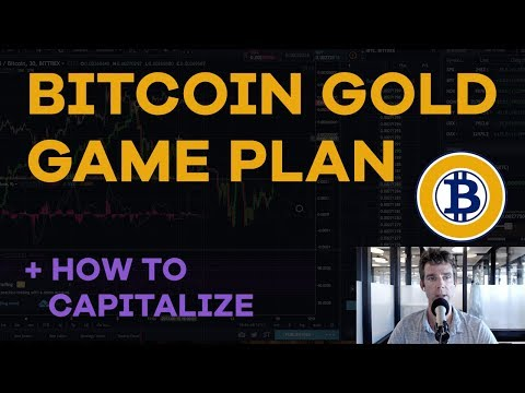 The Bitcoin Gold Game Plan! Where To Store Your BTC, Exchanges, Bubbles, Decisions - CMTV Ep69